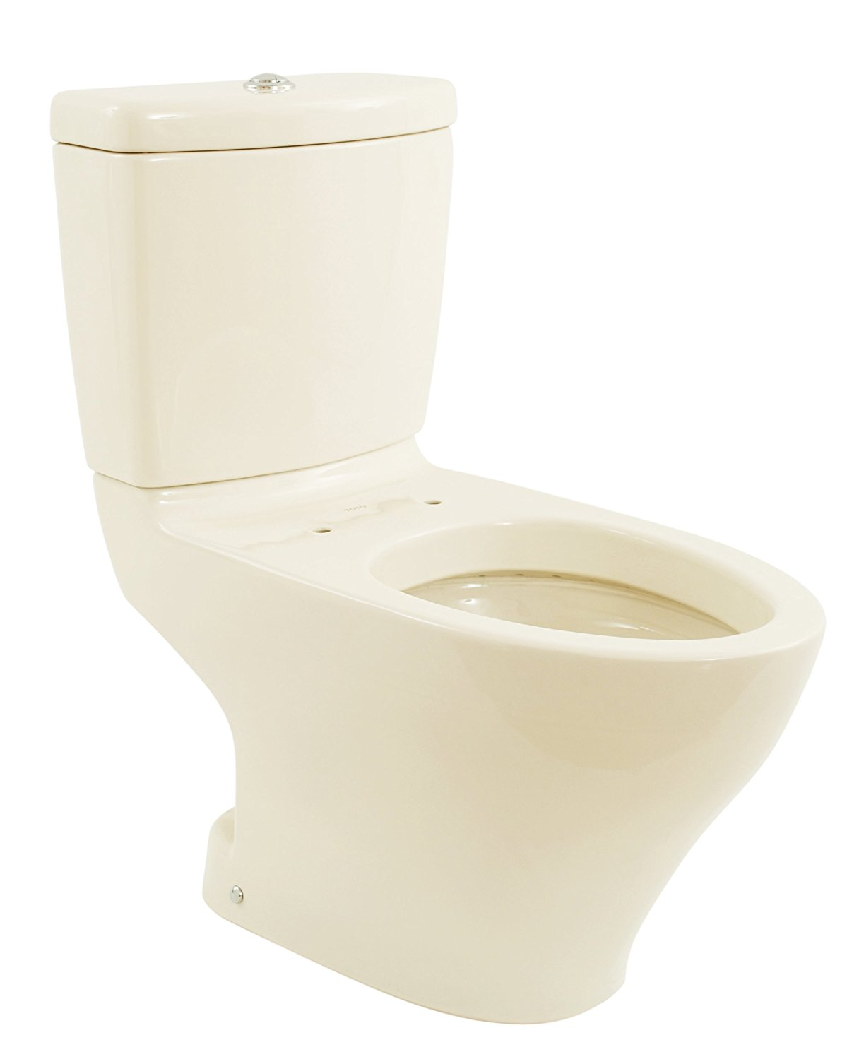 TOTO CST416M#12 Aquia II 2-Piece Toilet with Regular Height Bowl and ...