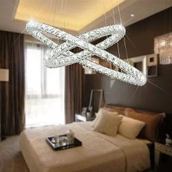 Best Crystal Chandelier Reviews 2019 Recommended