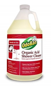 OdoBan 935362-G4 RTU Organic Acid Shower Cleaner