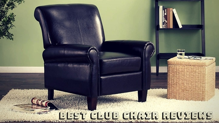Best Club Chair 2018 Reviews with Ultimate Buying Guide