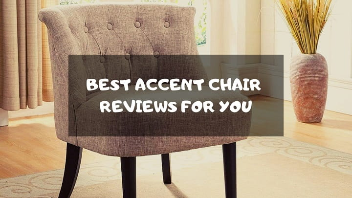 . Best Accent Chair for the Money in 2019    Recommended 10