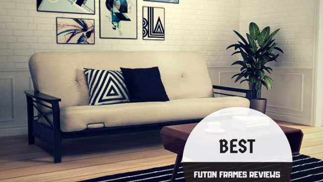 Best Futon Frames Reviews Of 2019 Recommended 10